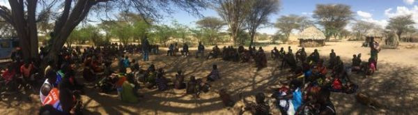 API Summer Conference Lodwar